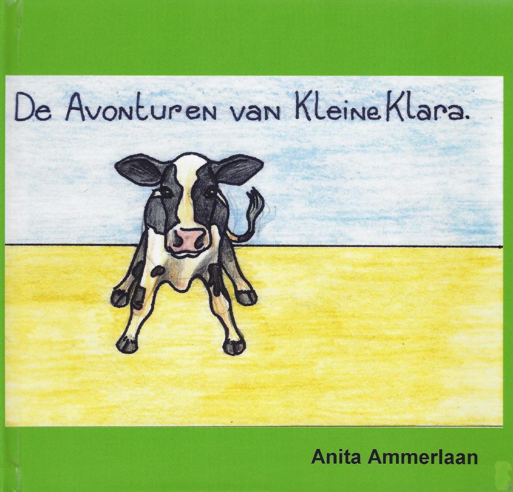 Cover Kleine Klara