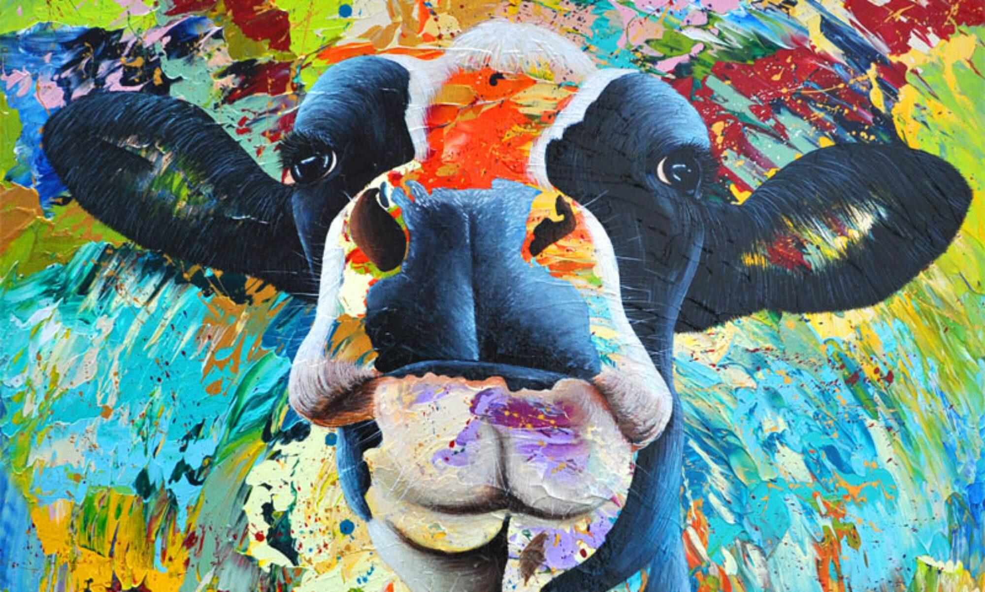 Koeien-Kunst.nl